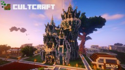 Rathaus [EPIC] ... - DrDamned Minecraft Map & Project