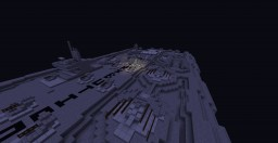 Retribution - Space Destroyer Minecraft Map & Project