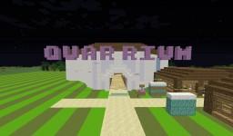 Quarrium - Towny with a twist Minecraft Server