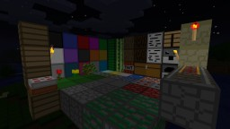 Blocky 1.6 Minecraft Texture Pack