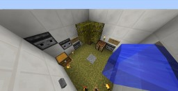 Minecraft Knowledge Minecraft Map & Project