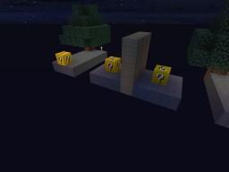 Luckyblock Islands Minecraft Map & Project