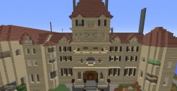 Lockwood manor Minecraft Map & Project