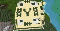 classic house #2 by ninjakiller160 Minecraft Map & Project