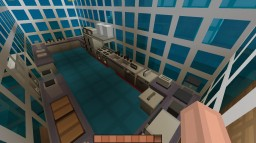 Subaqua Minecraft Map & Project