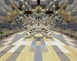 PvP Arena - Supreme Serrver Minecraft Map & Project