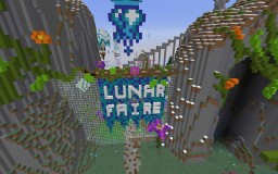 Lunar Faire Revamp Minecraft Map & Project