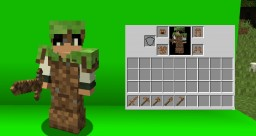 Dirt/Magma Resource Pack(1.12.2) Minecraft Texture Pack
