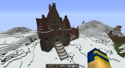Manoir Minecraft Maps With Downloadable Schematic Planet Minecraft Community