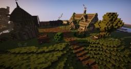 Faldor's Farm Minecraft Map & Project
