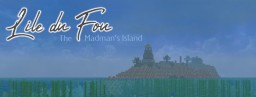 L'ile du Fou - THE MADMANS ISLAND Minecraft Map & Project