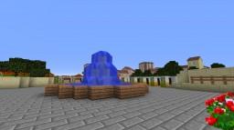 Port Aventura World Minecraft Map & Project