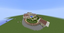 Citadel 1.12.2 Minecraft Map & Project
