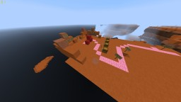 The Edge Minecraft Map & Project