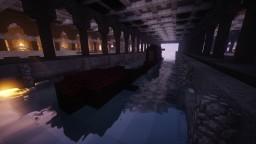 German Uboat | Class 206 [1:1] Minecraft Map & Project