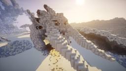 "HTTYD | Battle of the bewilderbeast [""Organic""] Minecraft Map & Project"