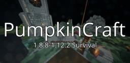 PumpkinCraft Survival Minecraft Server