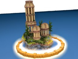 Free Mini-Lobby Minecraft