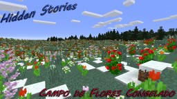 Minecraft: Hidden Stories v1.0.0 (EN version) Minecraft Map & Project
