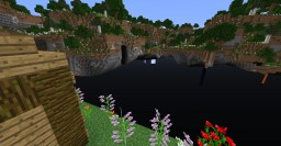 The Floating Island Of Herbiviser | Island Survival Minecraft Map & Project