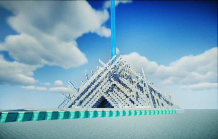 Fortress Of Solitude made by pigface1519