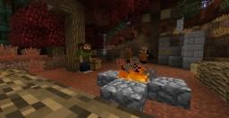 Fox Hunt Mini-Game Minecraft Map & Project