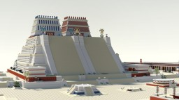 Tenochtitlan Minecraft