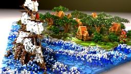 The New Civilization Minecraft