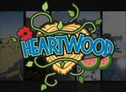 Heartwood @ Stumped [1.13.1] Minecraft