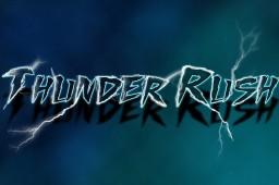ThunderRush - 1.7.10 CustomPack Minecraft Server