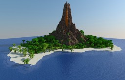 Tropicano Minecraft Map & Project