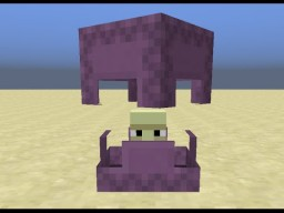 Double Shulker Shells Minecraft