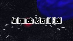 Andromeda Asteroid Belt Day & Night Sky Minecraft Texture Pack