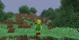 the 'ELVEs' mod part 1: basic 1.3 Minecraft Mod