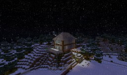 Never Stop Imagining - Colab Map Minecraft Map & Project