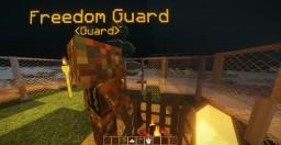 Stalker Open World RPG V0.09 Minecraft Map & Project