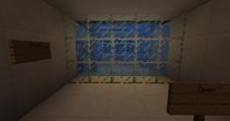 Minecraft Aquarium Door (Response to Mumbo Jumbo) Minecraft Map & Project