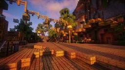 FreeHorizons Survival Minecraft Server