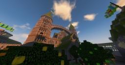 CCNet | Towny Minecraft