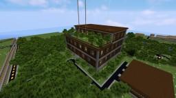 Flat City 1.12 Minecraft Map & Project
