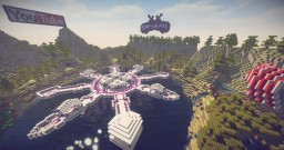ForeverCraft Hub Minecraft Server