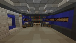 Massive Overly Complicated Redstone Control Board Minecraft Map & Project