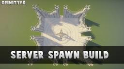 Server Spawn [Read Desc] Minecraft Map & Project
