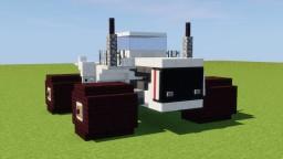 Big Bud 747 Minecraft Map & Project