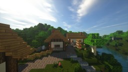 Homeage! New 1.13.1 Towny/Factions server! Minecraft Server
