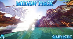 💠Simplistic Midaw Pack [1.8-1.13] DOWNLOAD💠 Minecraft Texture Pack