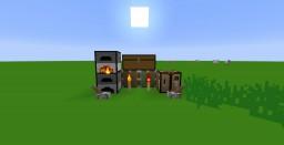 Smooth_Craft Minecraft Texture Pack