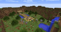 ServerLobby By 09TheMobLordXx V.2 Minecraft Map & Project