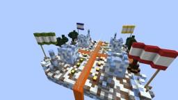 Mineplex Micro Battle Map - Ice Age Minecraft Map & Project
