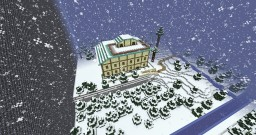 Danganronpa V3's Neo World Program rebuilt in Minecraft [MC 1.13.1] Minecraft Map & Project